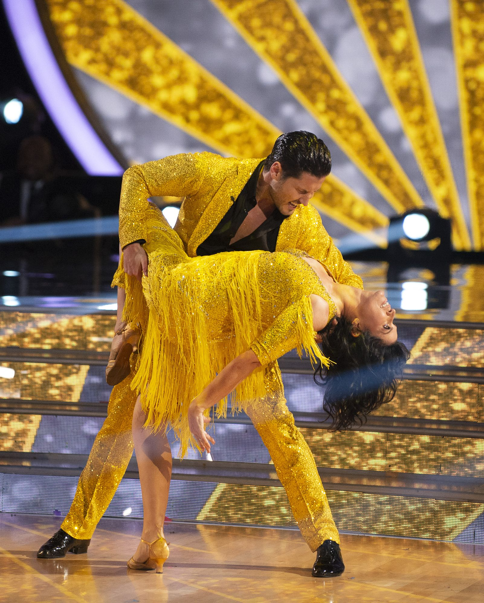 What The Dancing With The Stars 2018 Cast Gets Paid How Much
