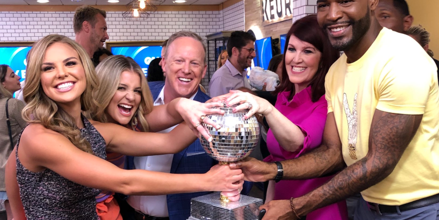 Dancing With The Stars Fans Vow To Boycott Abc Over 2019 Fall Cast Decisions