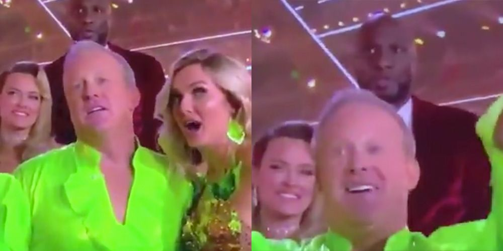 'Dancing With the Stars' Twitter SLAMS Sean Spicer's Performance During the 2019 Premiere