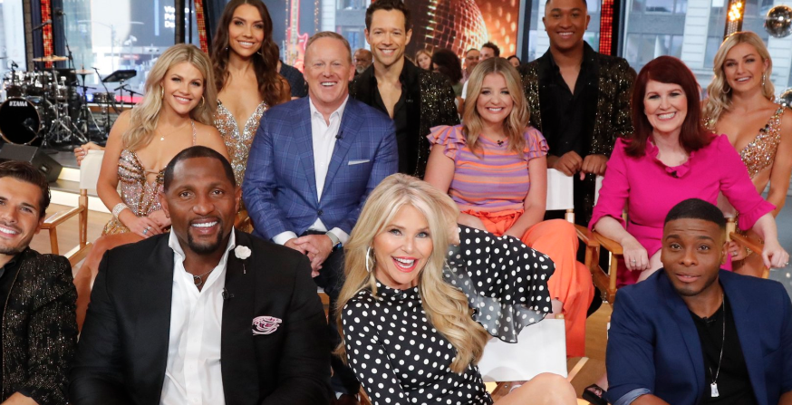 Dancing With the Stars' 2019 Season 28 News, Start Date