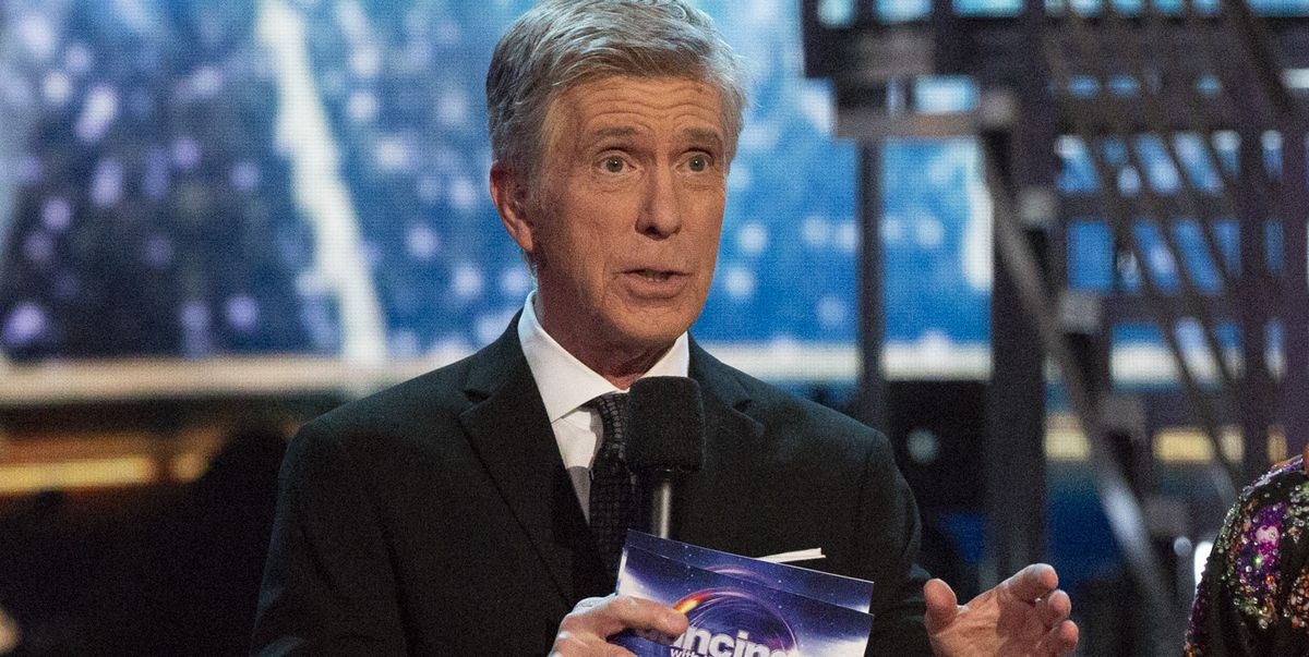 Tom Bergeron Gets Brutally Honest About Getting Fired From 'Dancing With the Stars'