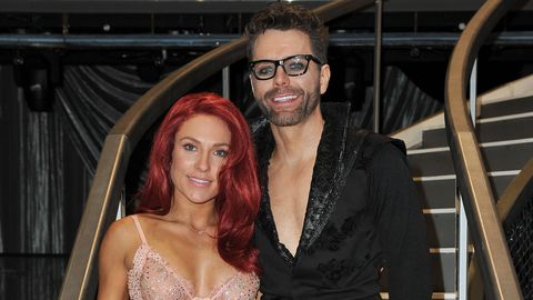 'Dancing With the Stars' Fans Are Very Worried About Bobby Bones After Last Night