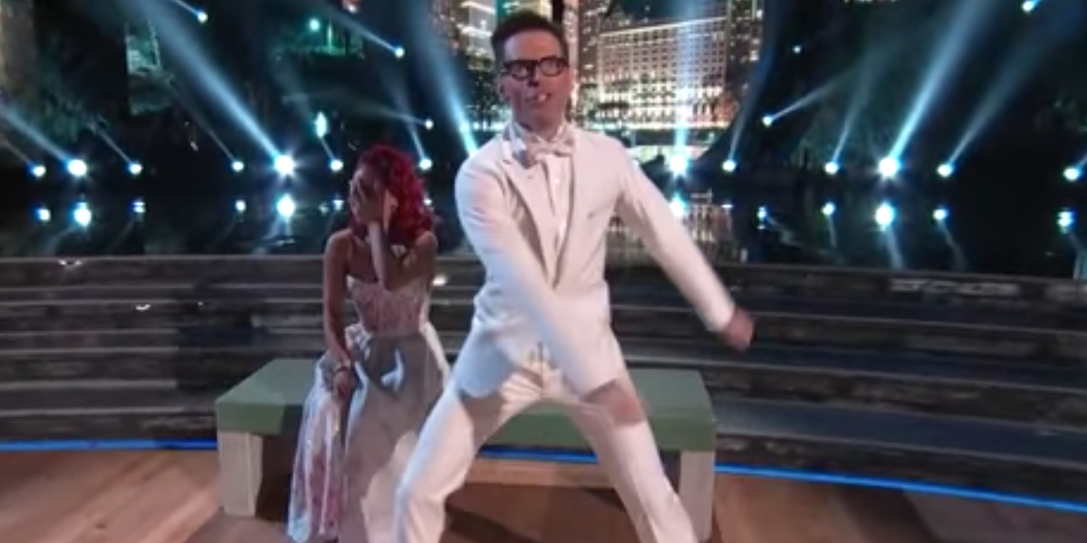 Dancing With The Stars Fans Slam Bobby Bones For