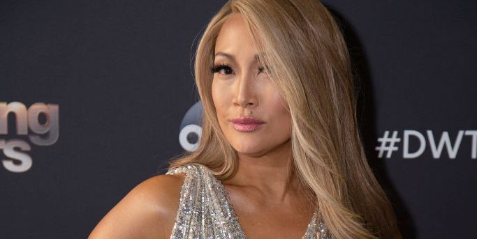 Celebrities Rally Behind Carrie Ann Inaba After She Posts Health Update on Instagram