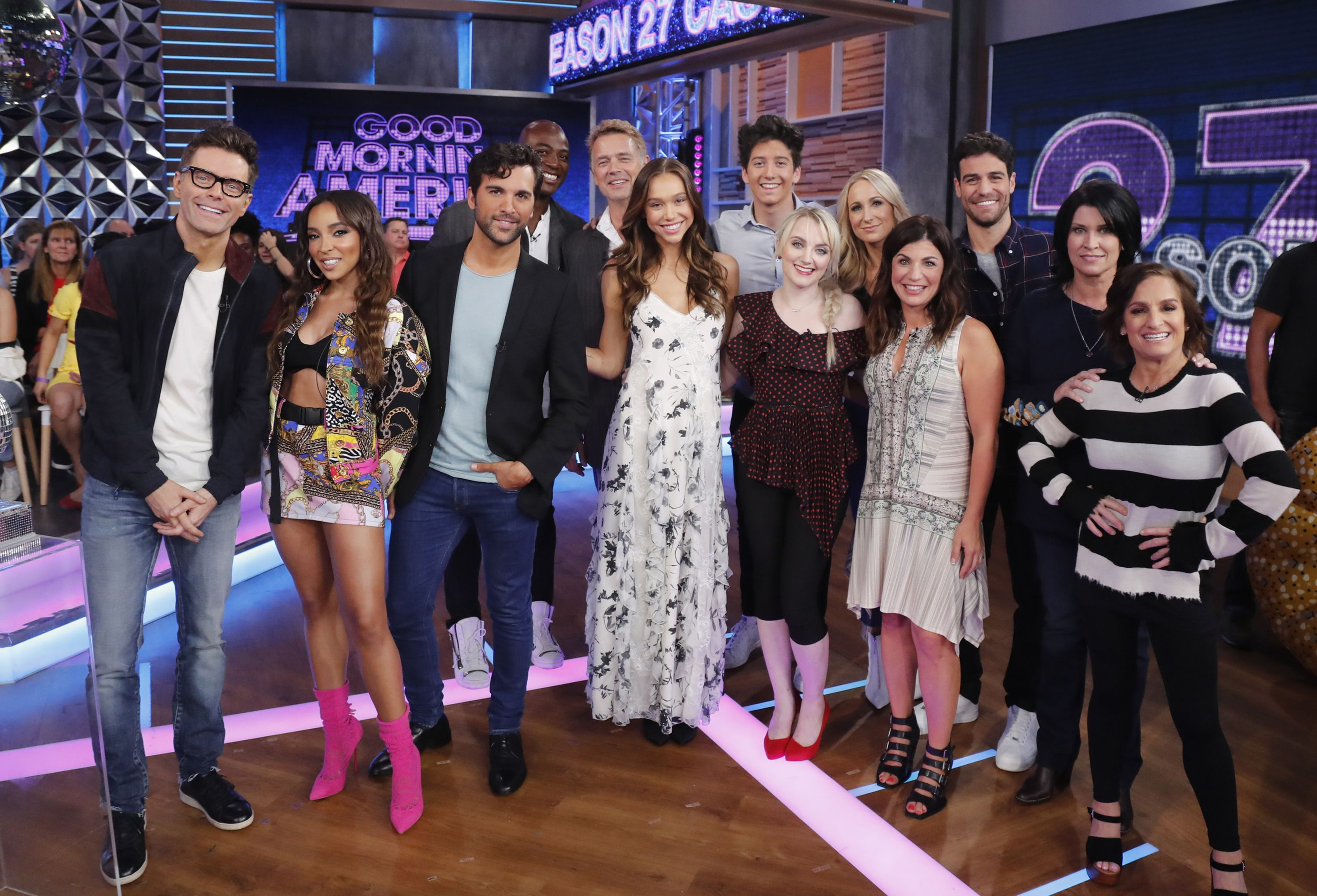 Why Dancing With the Stars Cast Member Bobby Bones Is So Controversial