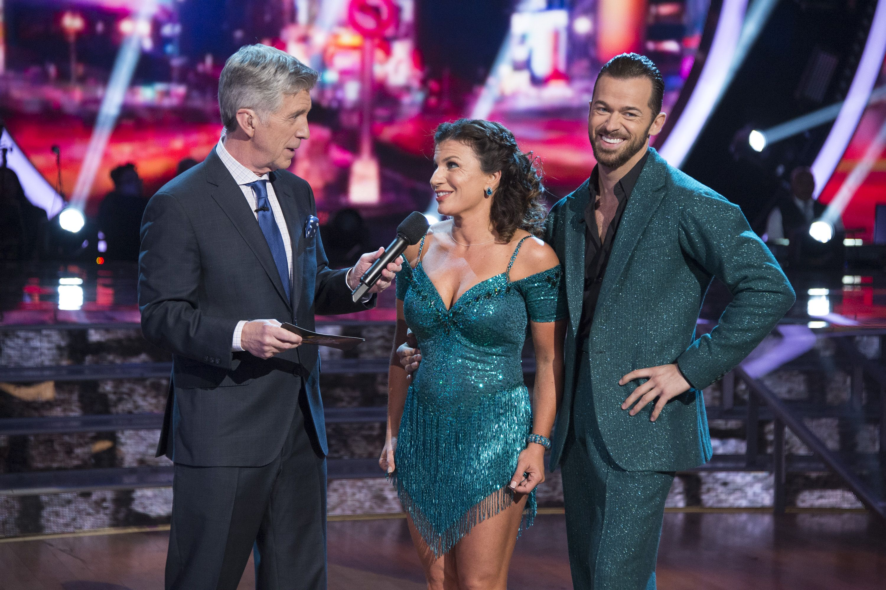 Dancing With The Stars Week 2 Elimination Ends In Major Controversy