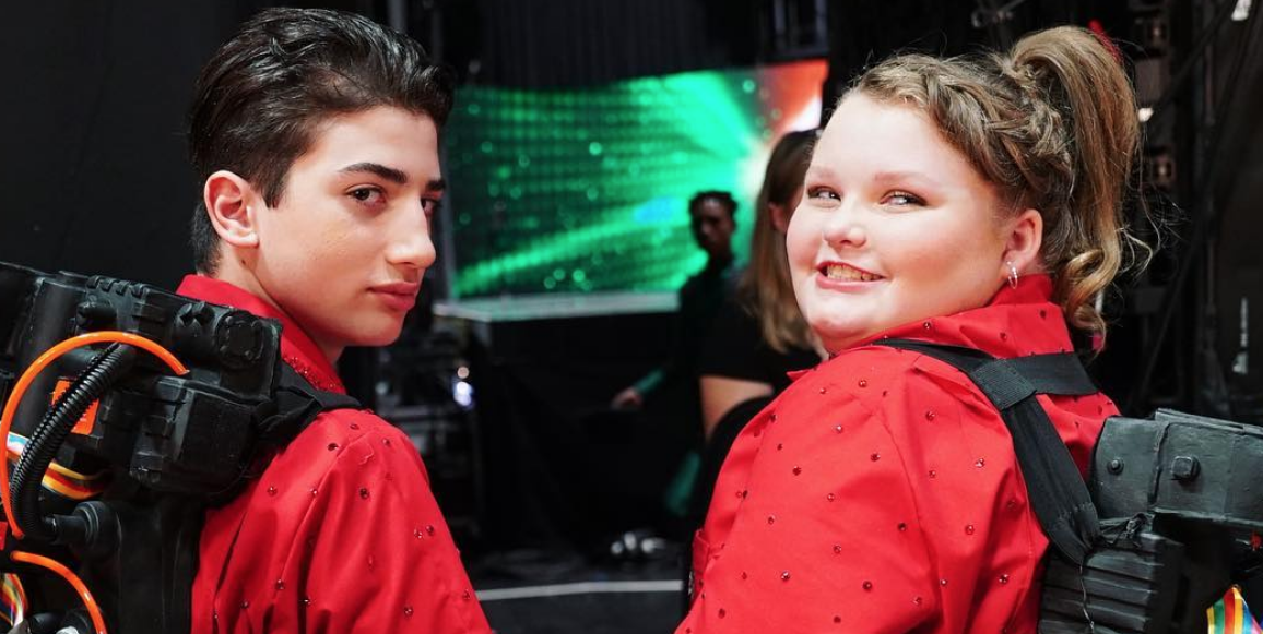 Dancing With The Stars Juniors Fans Are Furious After