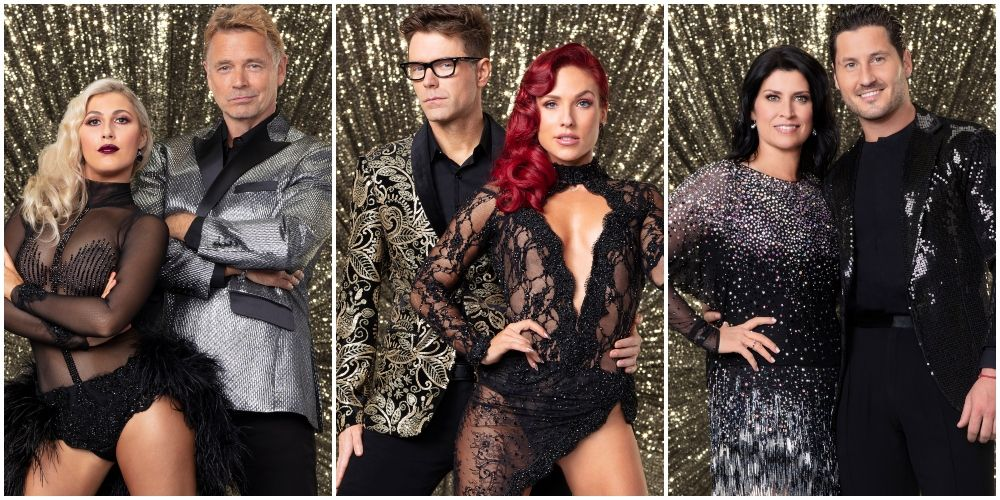 Dancing with the Stars Season 27 Cast - DWTS 2018 Contestants