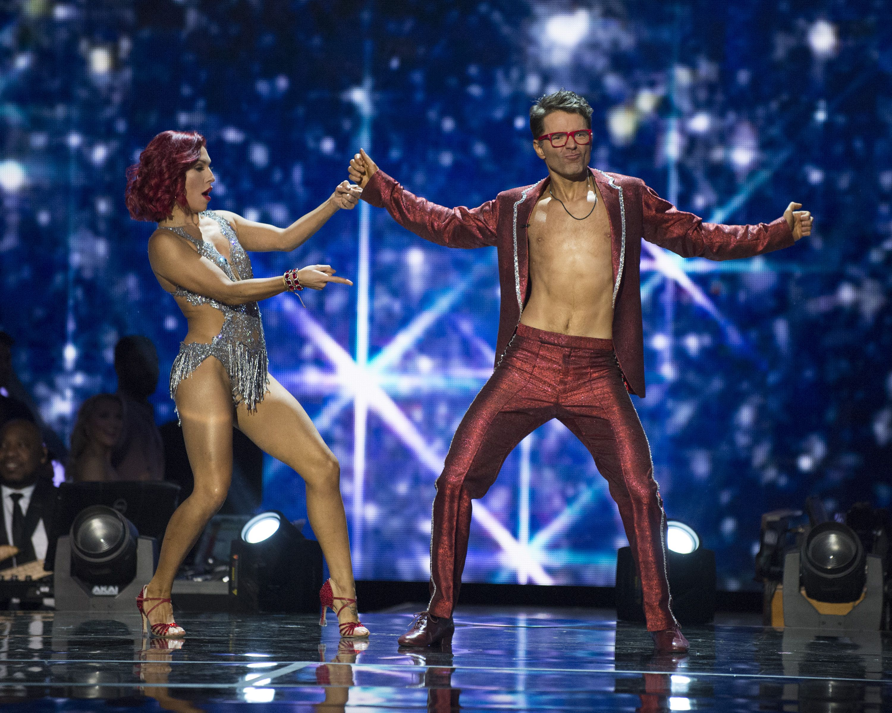 the dancing with the stars finalists have gotten so much better
