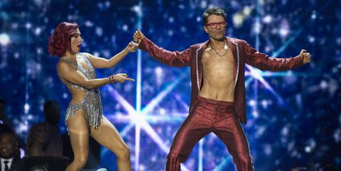 Dancing With the Stars Finalists Season 27 2018