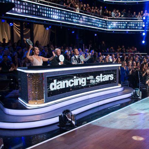 Dancing With The Stars Season 28