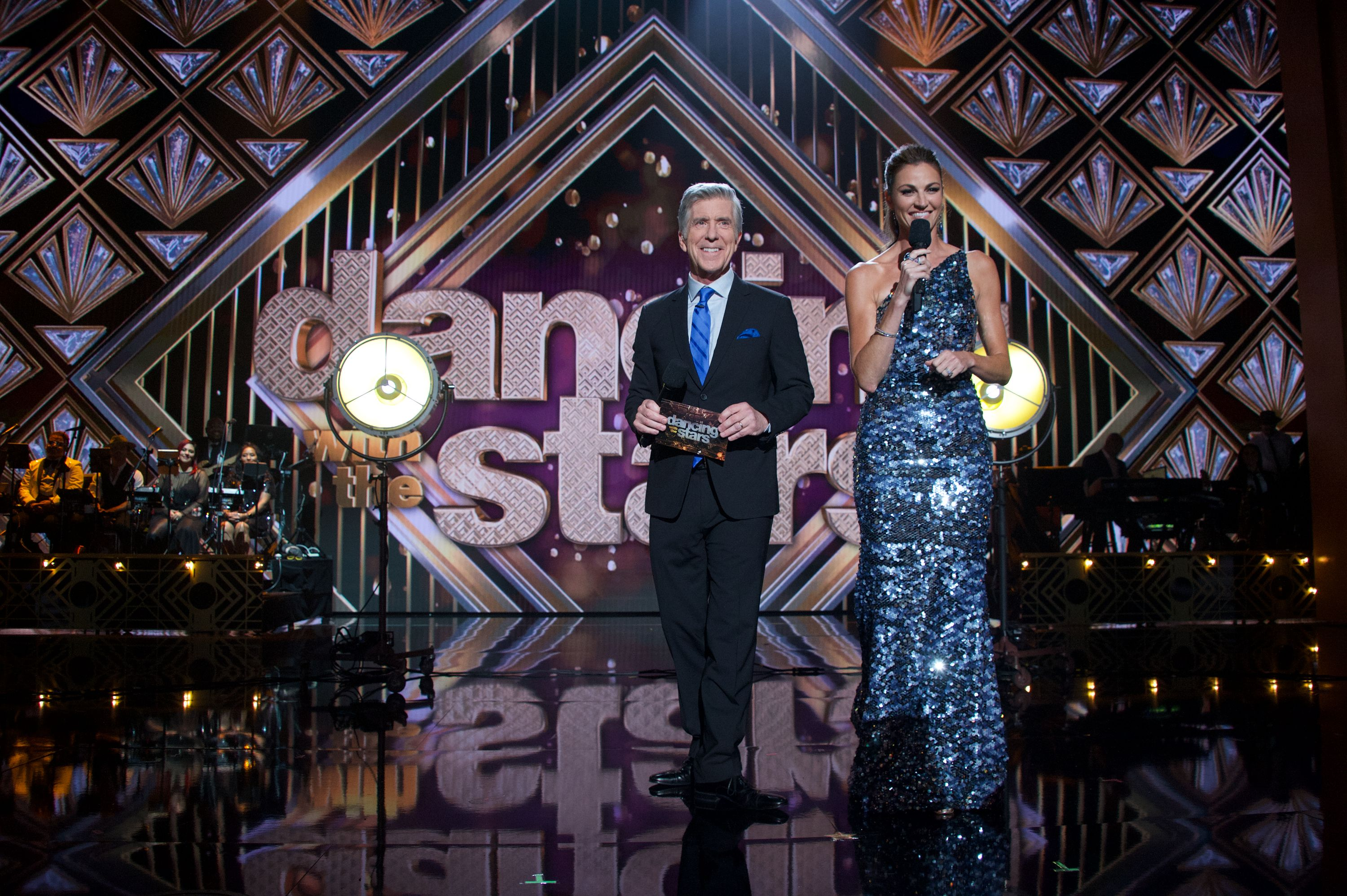 Dancing With The Stars Season 29 Dwts Air Date Cast