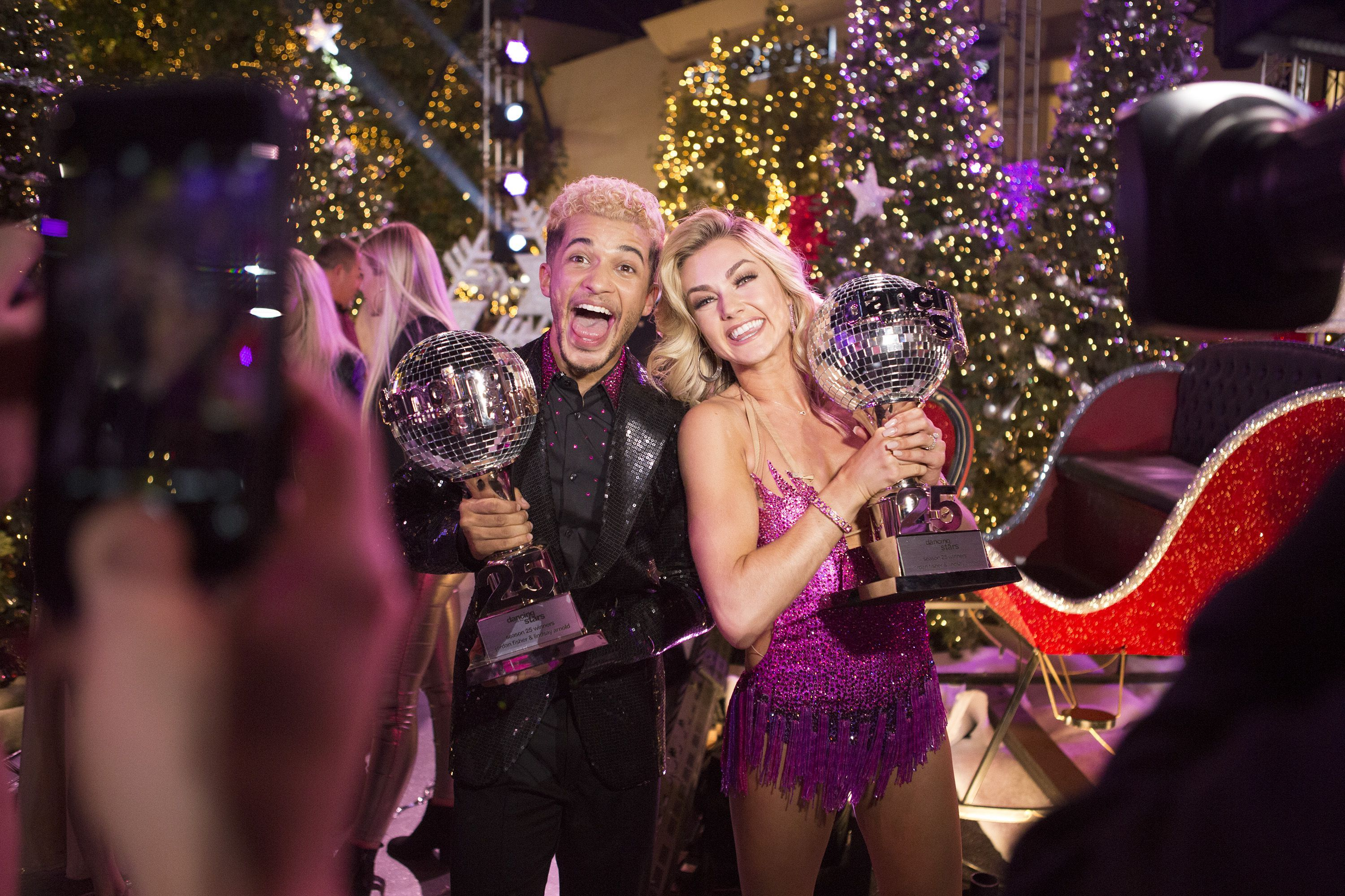 Dancing With The Stars Behind Scenes Spill Their Secrets