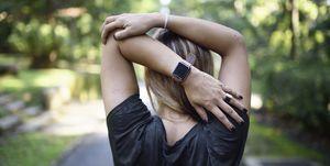 dandi no sweat patch - women's health uk