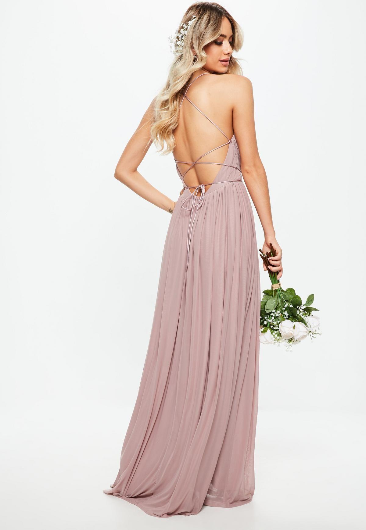 Dani Love Island prom dress