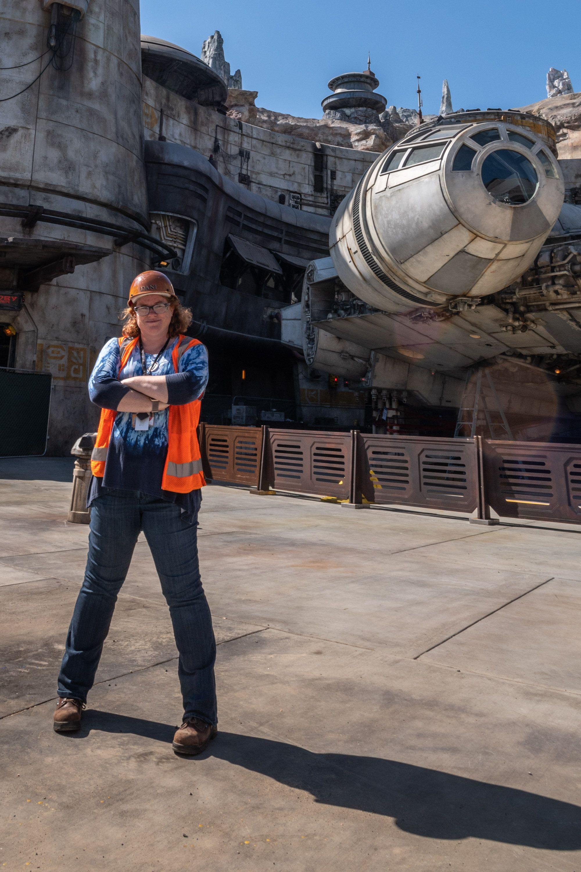 Meet The Women Who Defined Disney's New Park, Star Wars: Galaxy's Edge