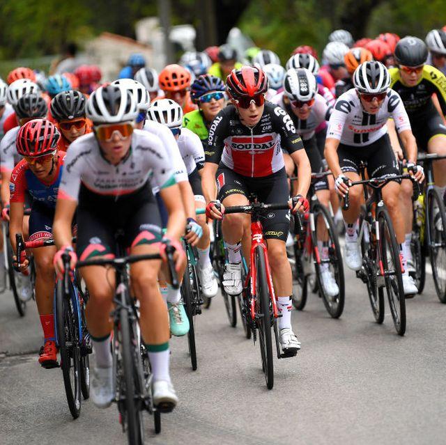 7th la course 2020 by le tour de france