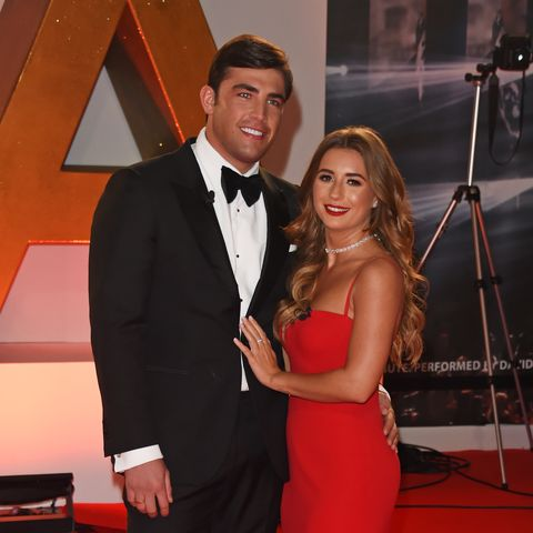 Love Island's Dani Dyer opens up about her brief split with Jack Fincham