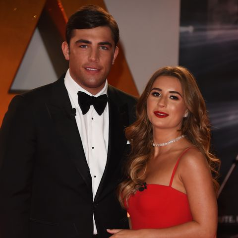 Dani Dyer opens up about her split from Jack Fincham for the first time