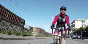 dani rovira documental todos los caminos bici