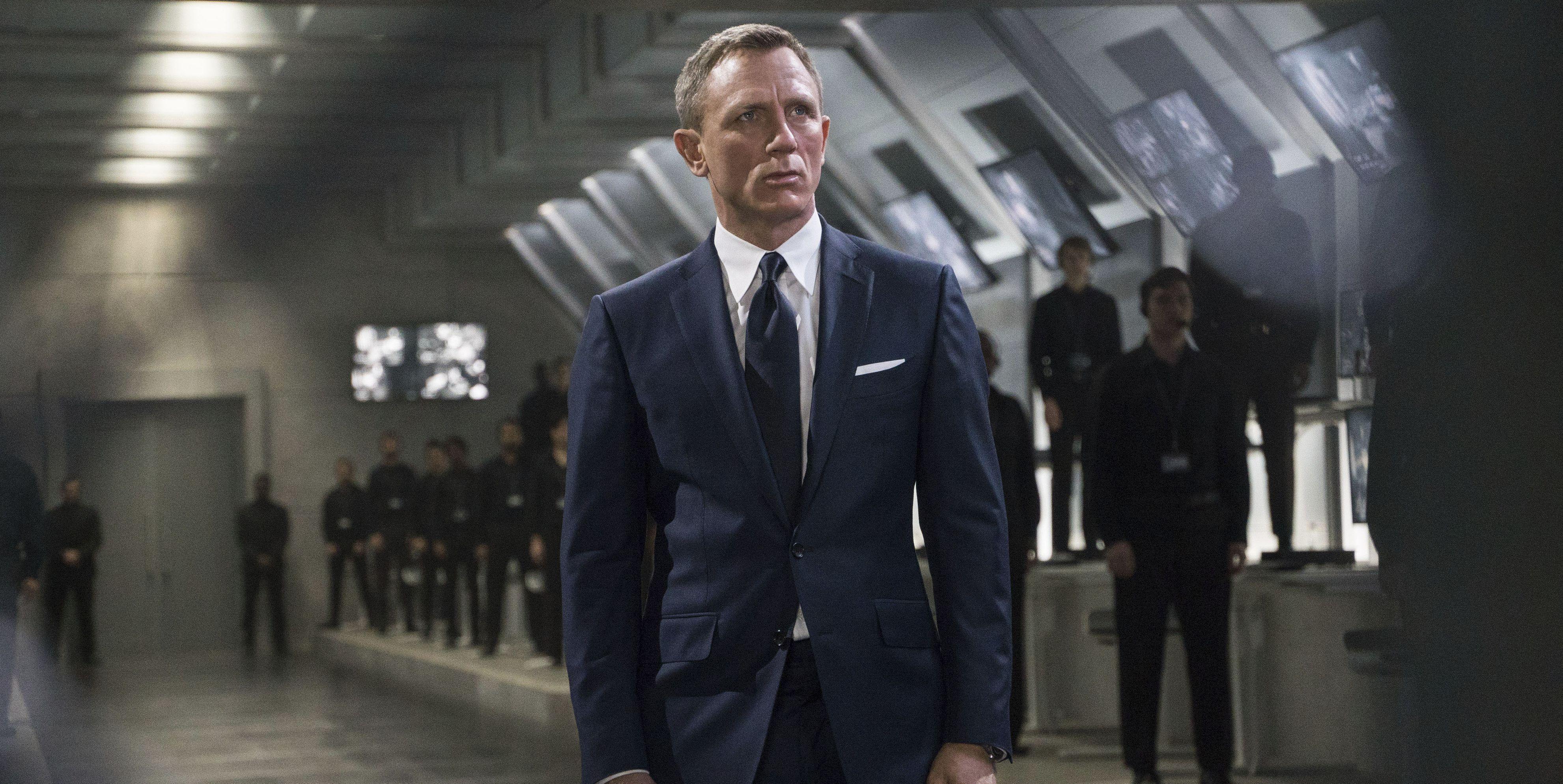 Why James Bond Must Die