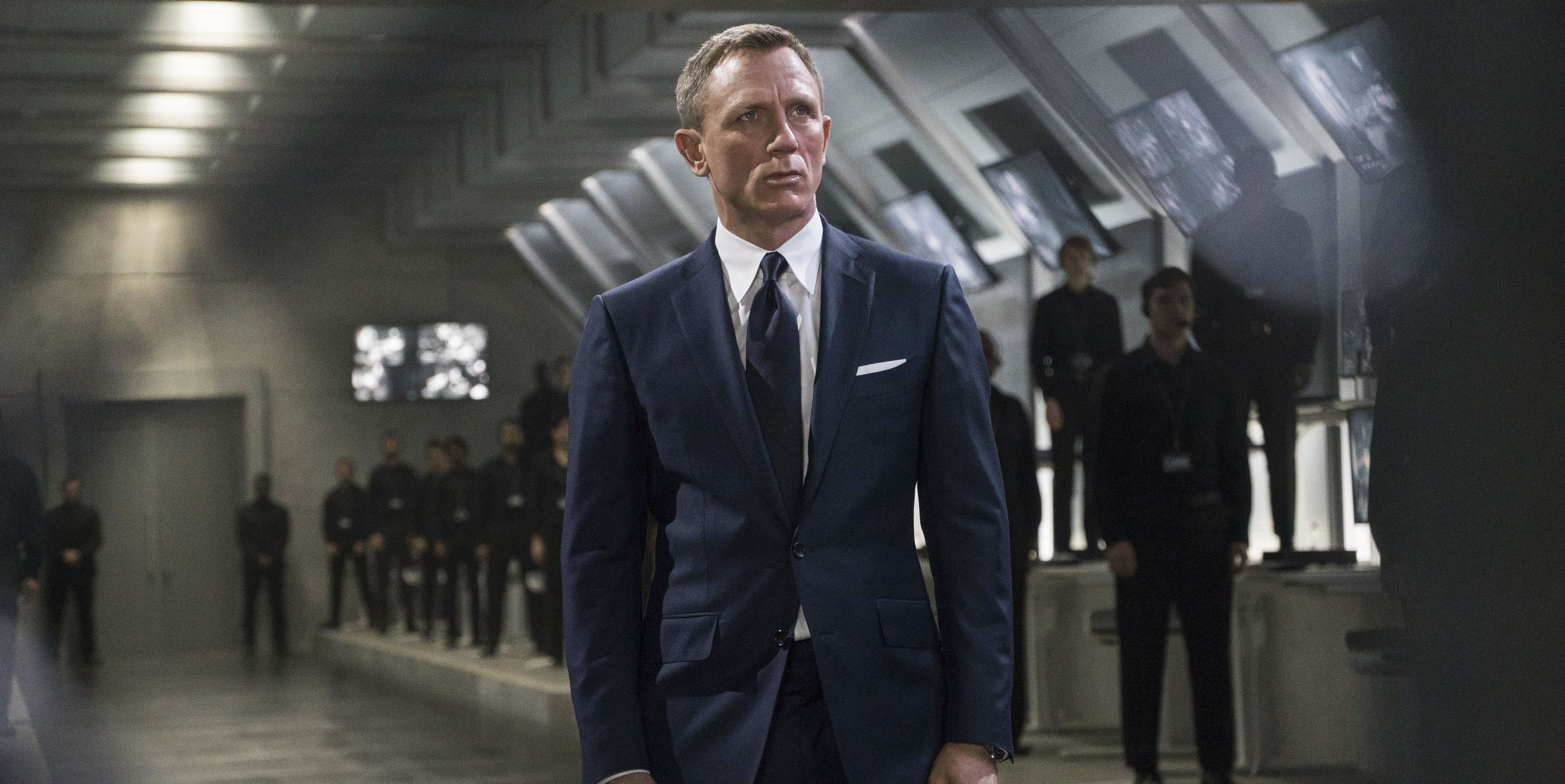 Bond 25 Title Release Date Daniel Craig S Next James Bond