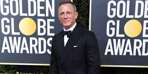 Daniel Craig horloge