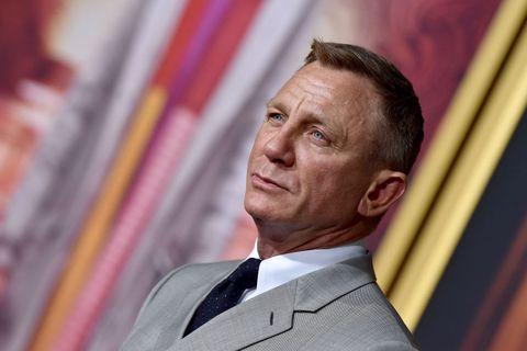 Daniel Craig Pak