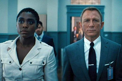 Barbara Broccoli Says Bond Can Be Of Any Color But Not Female