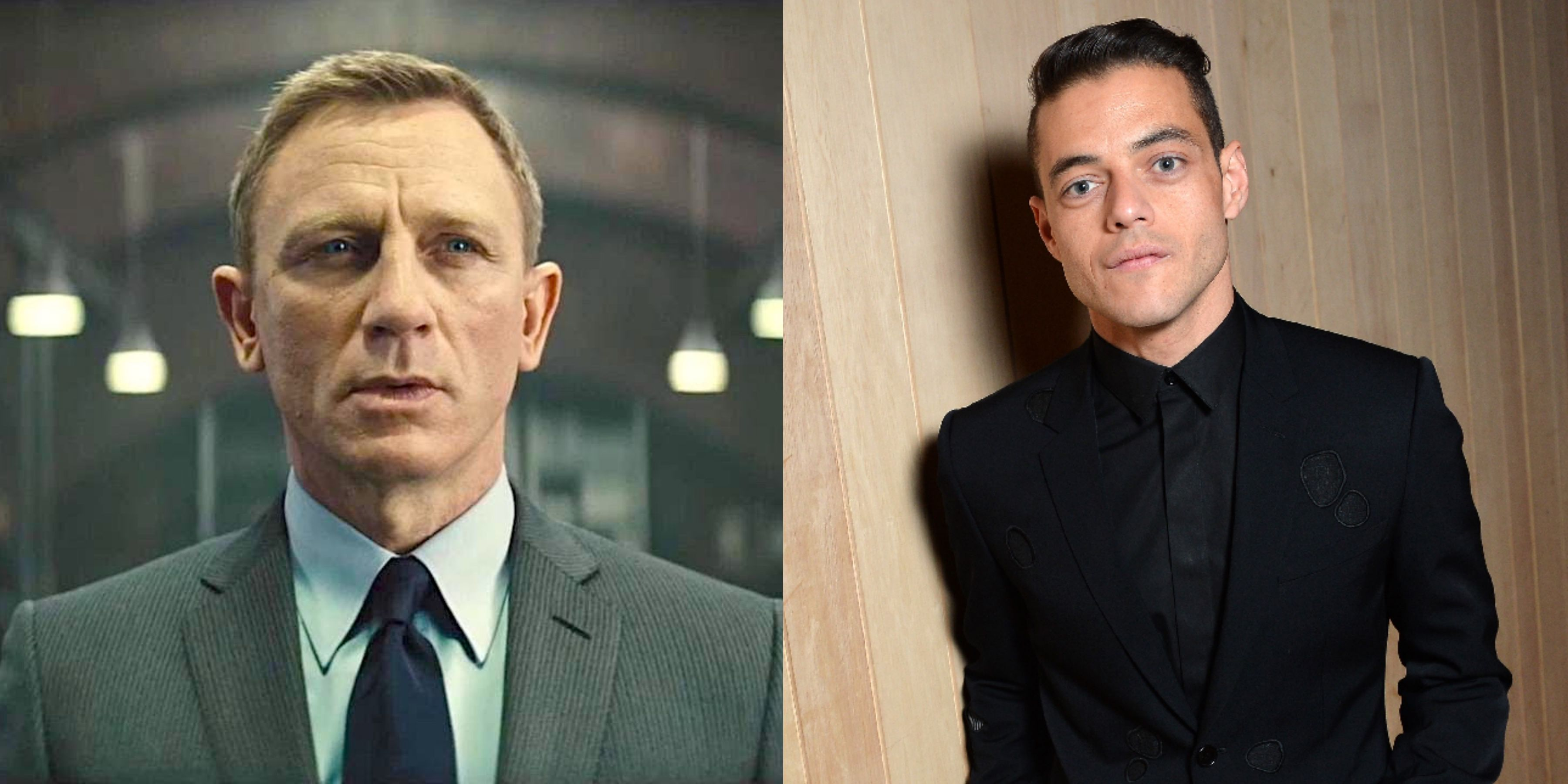 Rami Malek Officially Joins James Bond 25 As Producers Reveal New Film Details