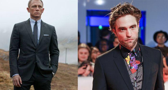 Danny Boyle Quiere a Robert Pattinson como el Próximo James Bond