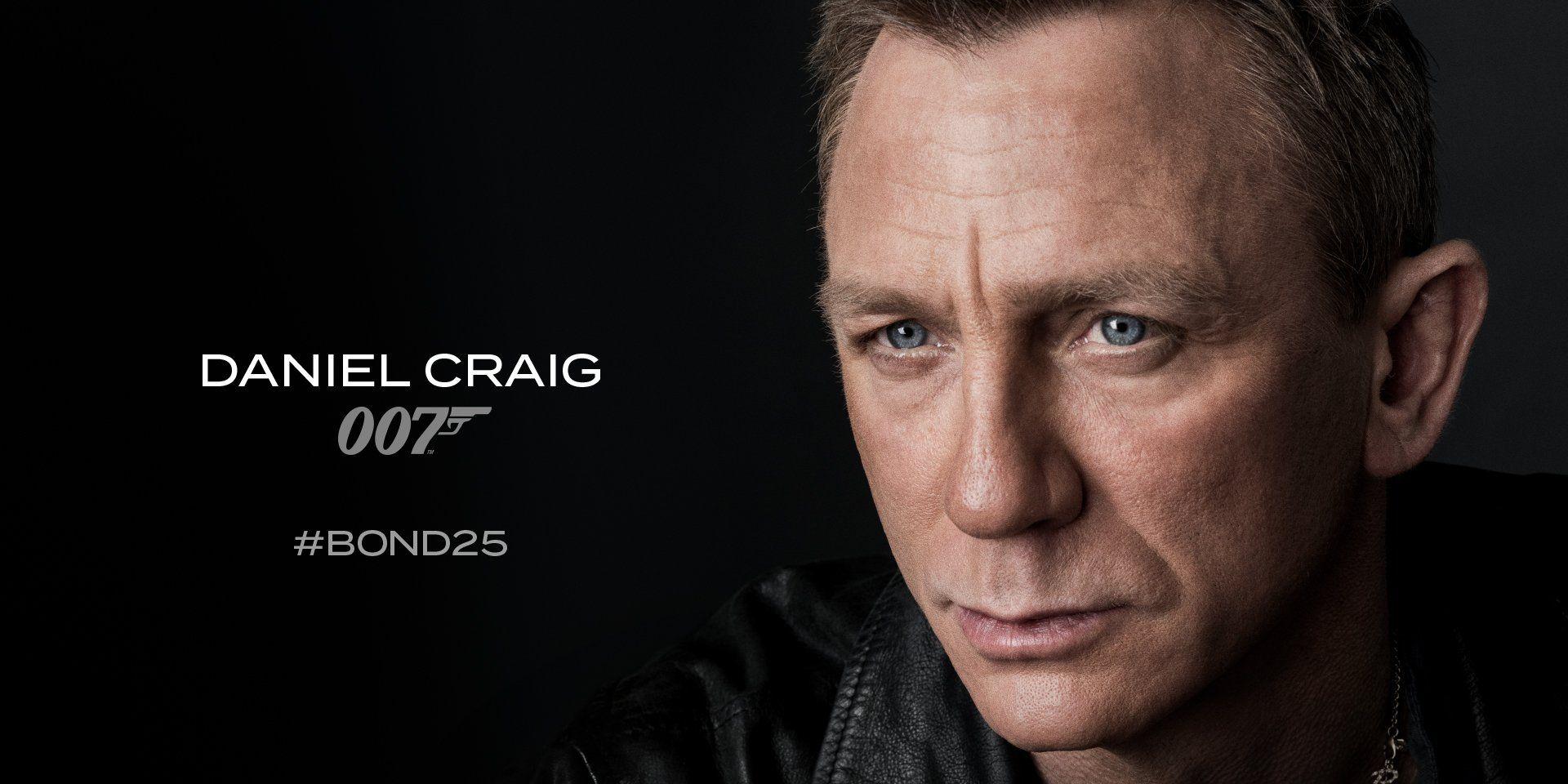 'Bond 25': esta es la sinopsis oficial - James Bond