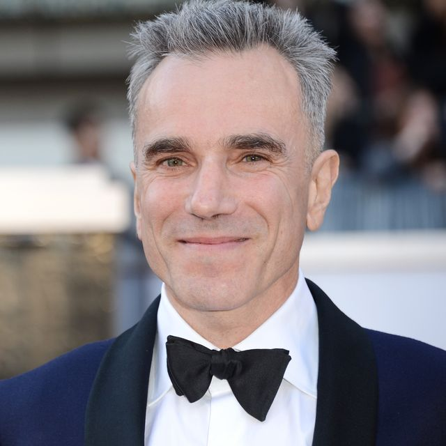 hollywood, ca   february 24  actor daniel day lewis arrives at the oscars at hollywood  highland center on february 24, 2013 in hollywood, california  photo by jason merrittgetty images