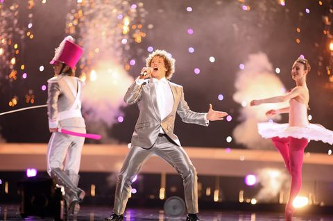 Final Of The Eurovision Song Contest 2010 - Live Show