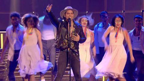 Daniel Huen, la mayor decepción de 'Got Talent'