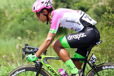Daniel Martinez Cyclist