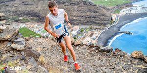 Daniel Osanz, la nueva perla del trail running