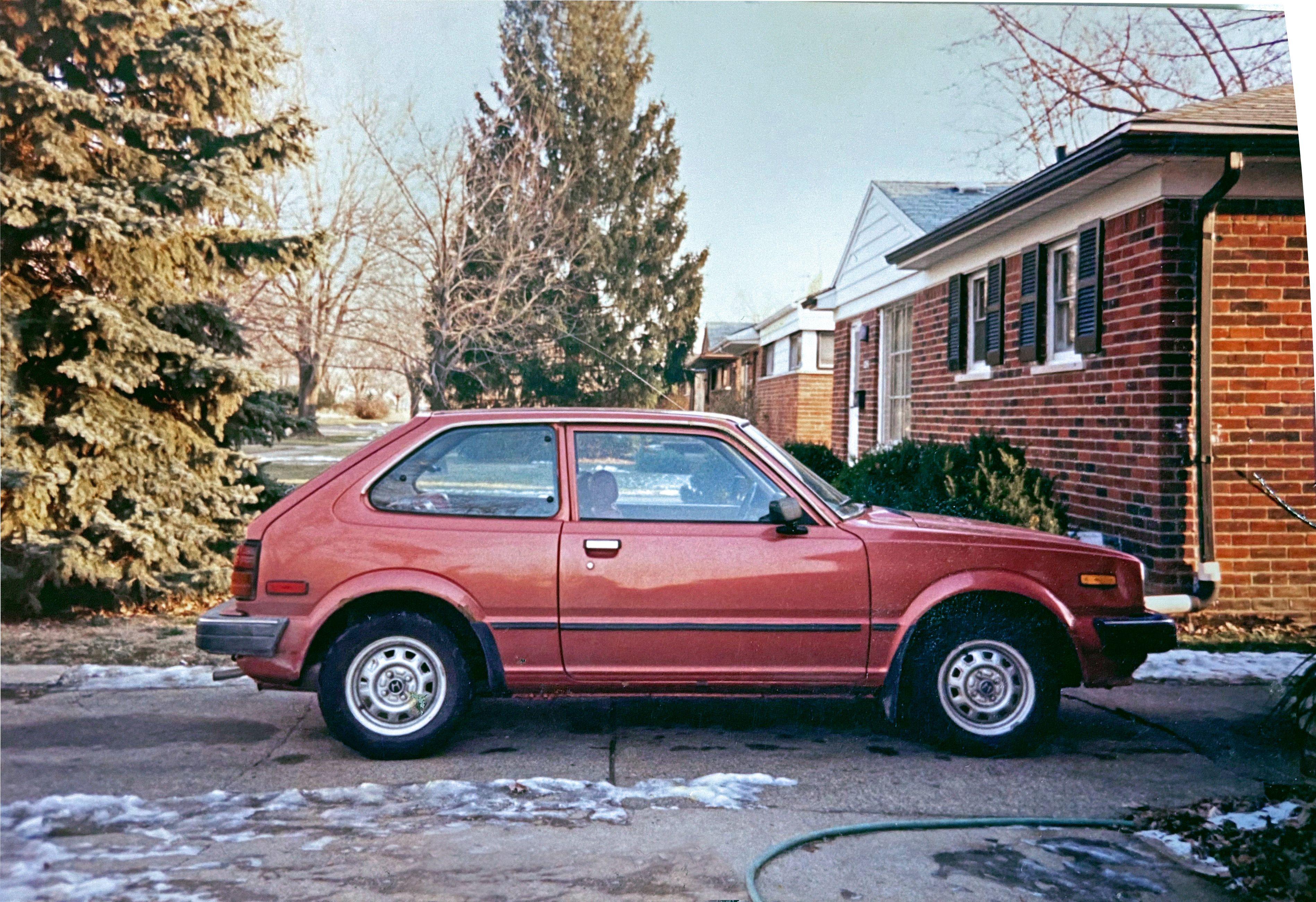 Kekurangan Honda Civic 1982 Perbandingan Harga