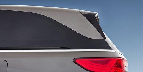 Land vehicle, Car, Vehicle door, Vehicle, Automotive design, Automotive exterior, Automotive tail & brake light, Trunk, Automotive lighting, Mid-size car,