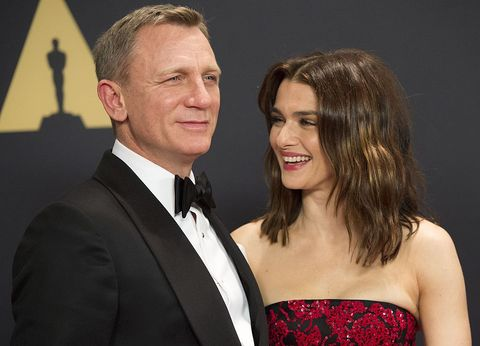 0514968b2db2 Rachel Weisz and Daniel Craig relationship history - from marriage ...