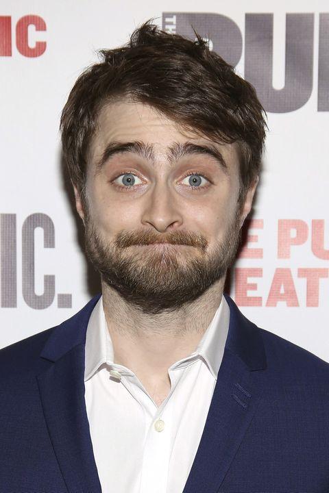 Daniel Radcliffe