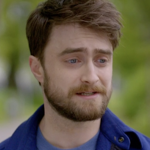 Who Do You Think You Are? viewers left heartbroken as Daniel Radcliffe discovers tragic ancestry