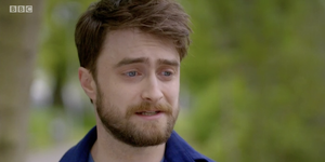 Daniel Radcliffe - Who Do You Think You Are