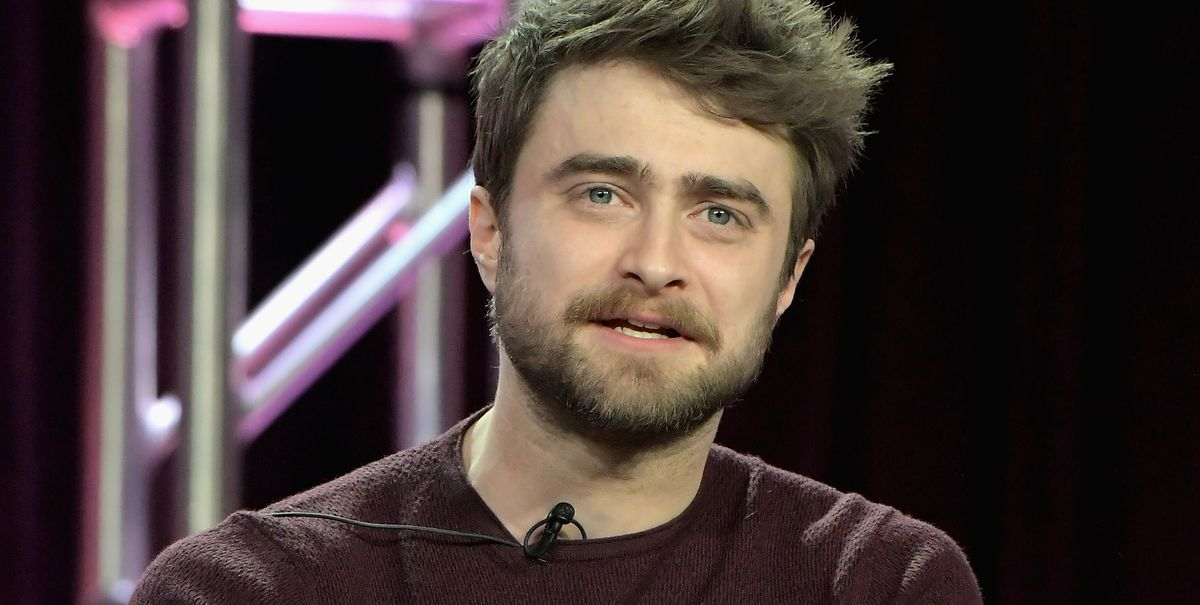 Harry Potter star Daniel Radcliffe reveals who he'd play in reboot