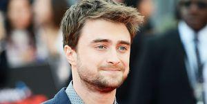 Daniel Radcliffe confiesa cuál es su película favorita de la saga de Harry Potter