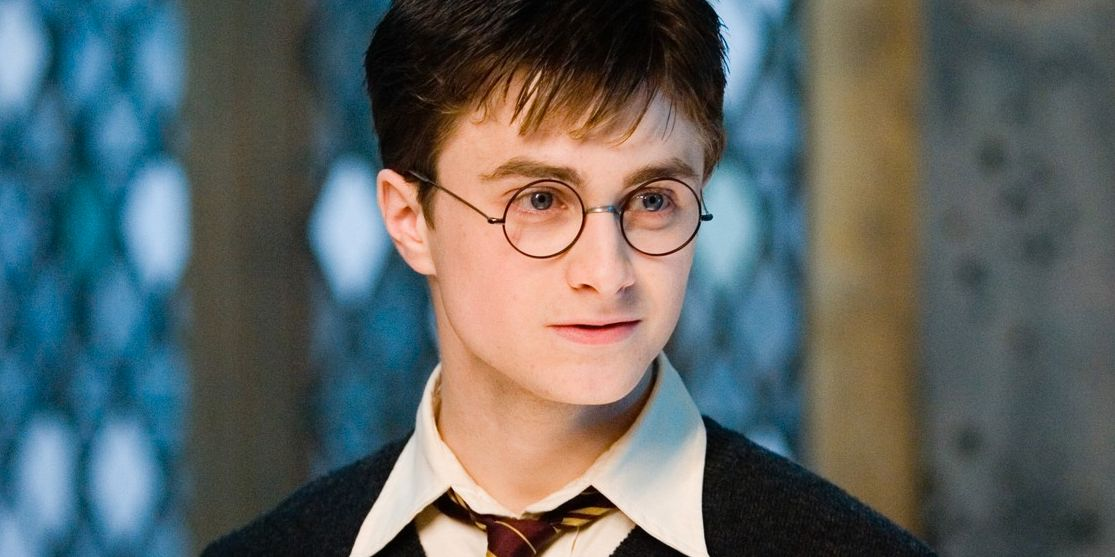 "Daniel Radcliffe Just Revealed His Favorite ""Harry Potter"" Movie"