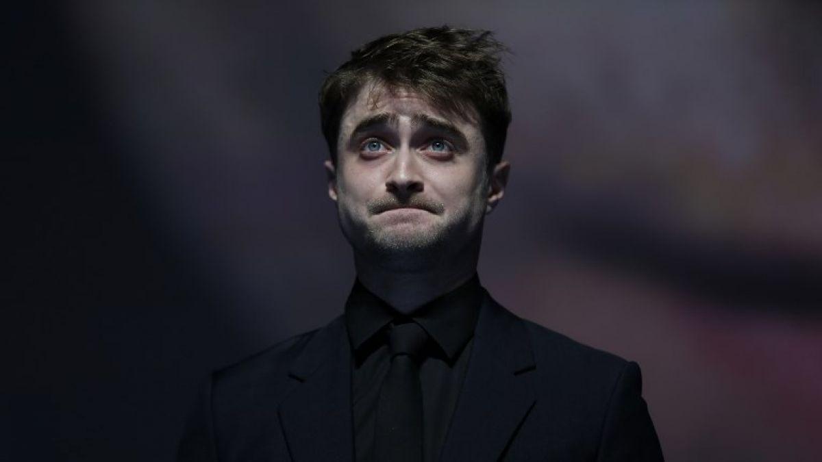 Daniel Radcliffe se une a 'Unbreakable Kimmy Schmidt'