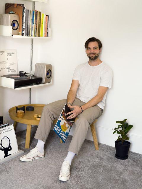 daniel schofield interview