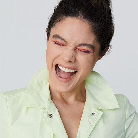 Daniela Medina Headshot