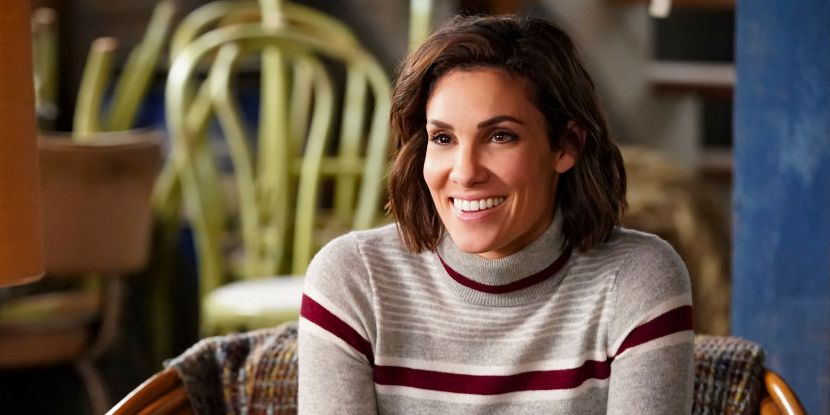 'NCIS: LA' Star Daniela Ruah Posted a Throwback Photo and She Looks So Much Like Her Kids